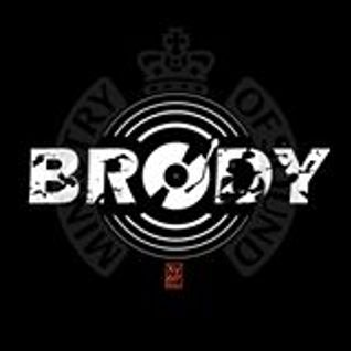 (WWW.TRICKSTAR.FM)Music therapy radio show 3rd June16 BRODY Live