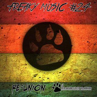 Freaky Music #24