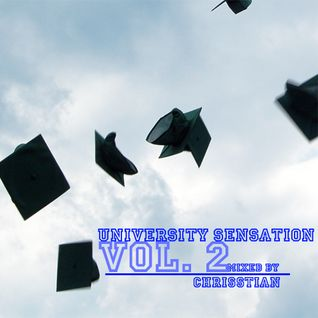 Chrisstian - University Sensation Vol. 2