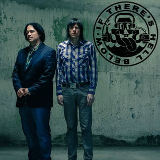 On the Ark with... The Posies
