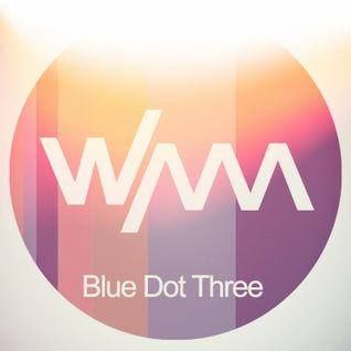 We Are All Astronauts - Blue Dot Three (DJ Mix)