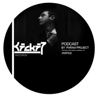 PODCAST BY PARAM PROJECT //KRP032
