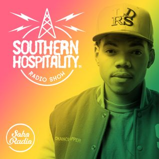 The Southern Hospitality Show - 24th August 2015