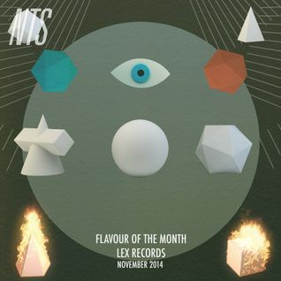 Flavour Of The Month - LEX Records - 06-11-14