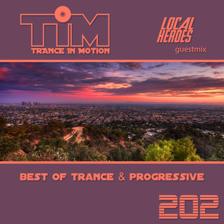 Trance In Motion 202