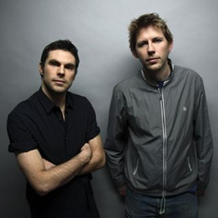 Groove Armada – BBC Essential Mix (05-05-2012)