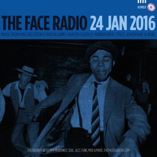 The Face #65 (24 January 2016)