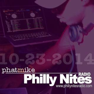 Philly Nites Radio 10-23-2014
