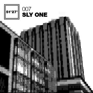 51°27′ Mix 007 - Sly One