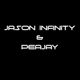 Best of Hardwell - Jason Infinity & PeaJay In The Mix #5