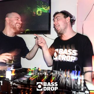 Closing Set at Bass Drop Relaunch Ft. Brookes Brothers
