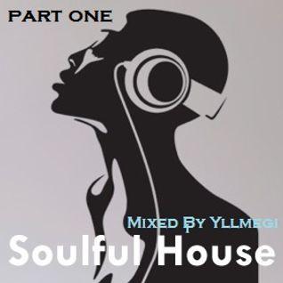 Breshka e Bardhe Part 1 Deep Soulful House