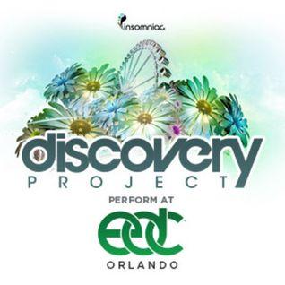 Insomniac Discovery Project: EDC Orlando (Jordan Michael)