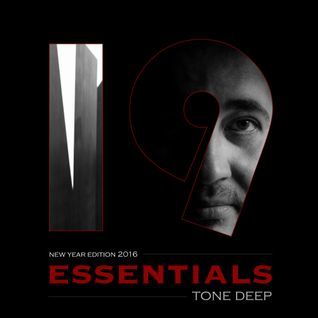 19 ESSENTIALS by Tone Deep (2016)