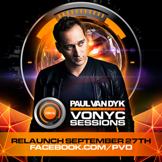 Paul van Dyk's VONYC Sessions 517 – Paul van Dyk LIVE in Ibiza