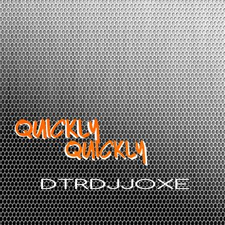 Quickly Quickly Dtrdjjoxe AMAdea Music Release 09.Jan.2015