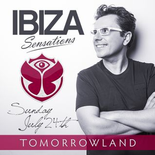 Ibiza Sensations 145 Live @ Leaf Stage - Tomorrowland 2016