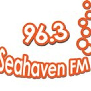 Bob Chambers Saturday Afternoon Show on Seahaven FM 31st March 2012