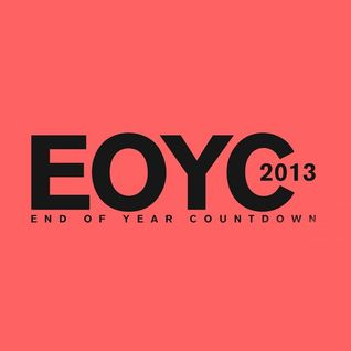 End Of Year Countdown 2013 @ AH.fm