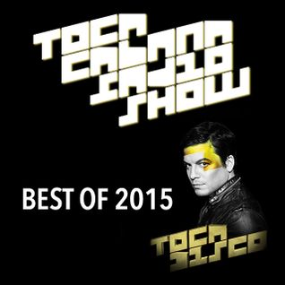 Tocacabana Radio Show Best of 2015