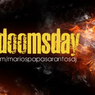 Marios Papasarantos pres. Happy Doomsday Mix 21-12-12