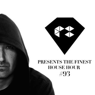 Robert Snajder presents The Finest House Hour #93 - 2015