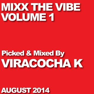 Viracocha K - August 2014