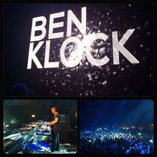 BEN KLOCK - TIMEWARP 20th - 5 ABRIL 2014