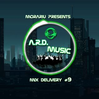 Morariu presents Mix Delivery #9