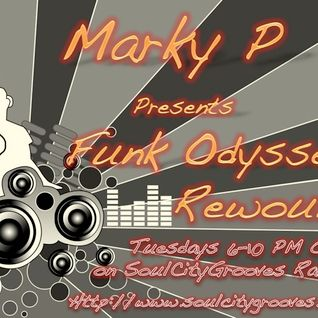 Marky P's Teaser Pt4 - The Return of Funk O