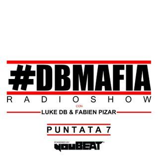DBMAFIA Radio Show 007