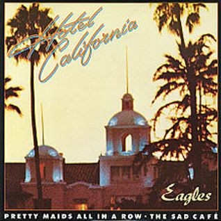 Hotel California (Live) - The Eagles