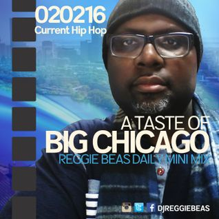 A Taste Of Big Chicago-February 2nd, 2016