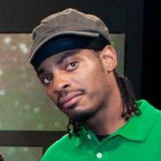 DJ 47 - RED BULL THRE3STYLE 2013 JAMAICA PREMIX
