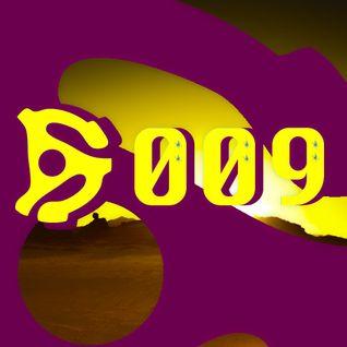 DJ Chartcast009 - Andhim - Spayce Chart