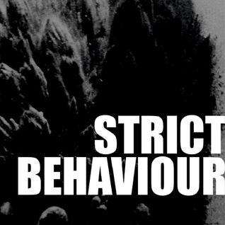 Martin Midway - Strict Behaviour 010