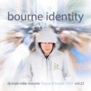 Bourne Identity - Vol 22 - 2007