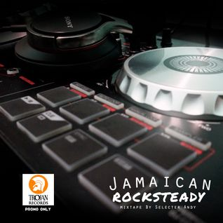 Jamaican Rocksteady Mixtape By Selecter Andy
