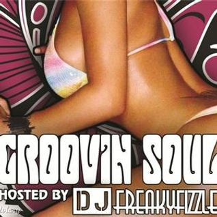 Groovin' Soul Radio Show (Seduction Radio UK) 12.10.2011