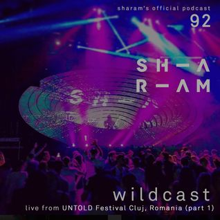 Wildcast 92: Live from Untold Festival, Cluj, Romania (Part 1)