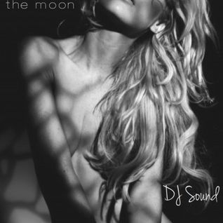 DJ Sound - Secrets of the moon (Deep-House Session)
