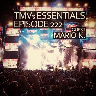 TMV's Essentials - Episode 222 (2013-04-15)