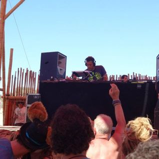 Boom Festival 2012 – Podcast 12 by Lucas O'Brien