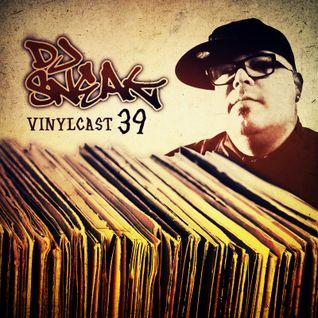 DJ SNEAK | VINYLCAST |EPISODE 39