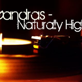 Gandras - Naturally High