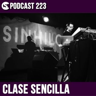 CS Podcast 223: Clase Sencilla
