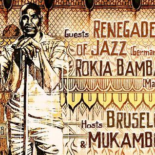 Radio Mukambo 276 - Renegades of Groove
