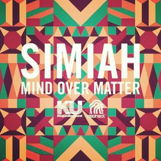 Simiah - Mind Over Matter