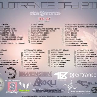 ALEZ Piranessi - Solotrance Day 2014