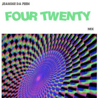 Four: Twenty Mix